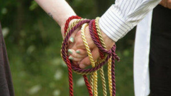 Wiccan Series (Part 15): Traditional Universal Rituals