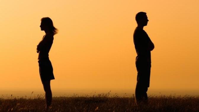 Warning Signs of a Break-Up