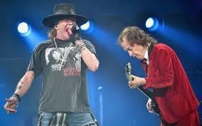 Angus Young: AC/DC's Crazy Little Devil