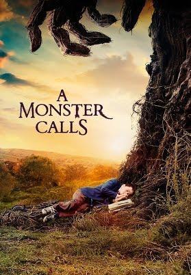 A Monster Calls...