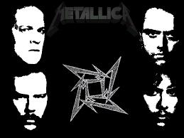 Metallica's Black Album