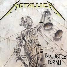 Metallica's Master of Puppets & ... And Justice For All Albums