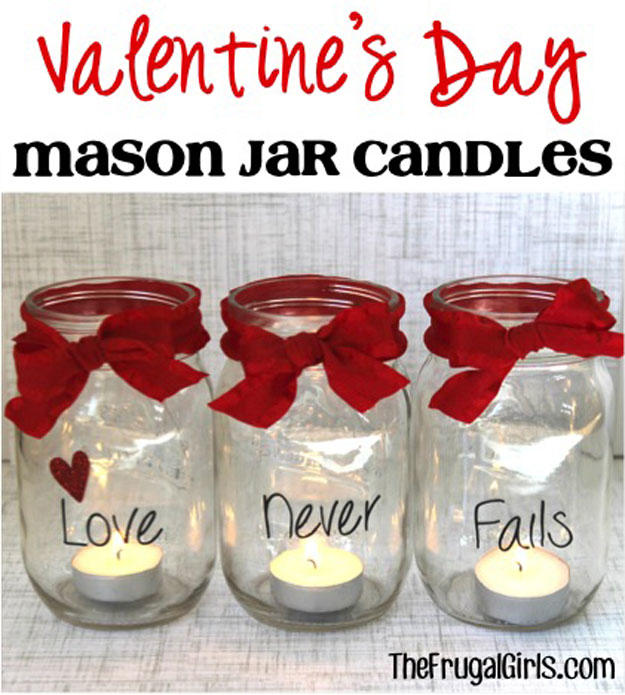 Valentines Day Gifts (DIY Version)