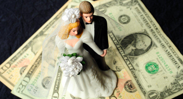 Let's Be Real About Financial Compatibility in a Relationship...