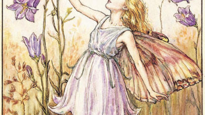 Wiccan Series (Part 16): The Fae Realm