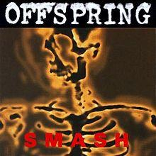 The Offspring's Smash Record