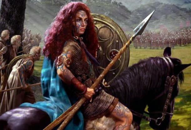 The Historical Roles of Women: Not As Straightforward As We Thought?