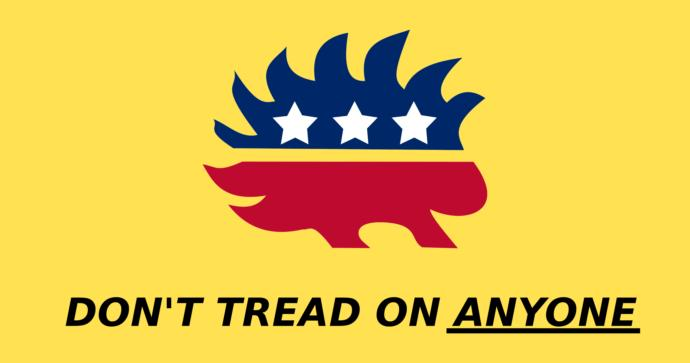 Why I Chose Libertarianism as my Party of Choice