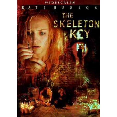 Get Out - a Rip Off of The Skeleton Key... a Movie Never Even Acknowledged By the Academy