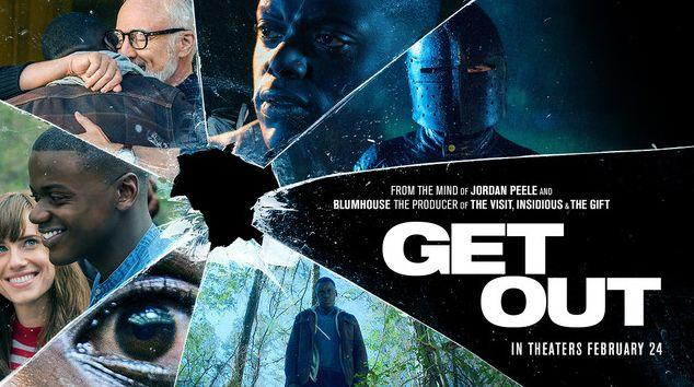 Get out - a rip off of The Skeleton Key...a Movie Never Even Acknowledged By the Academy