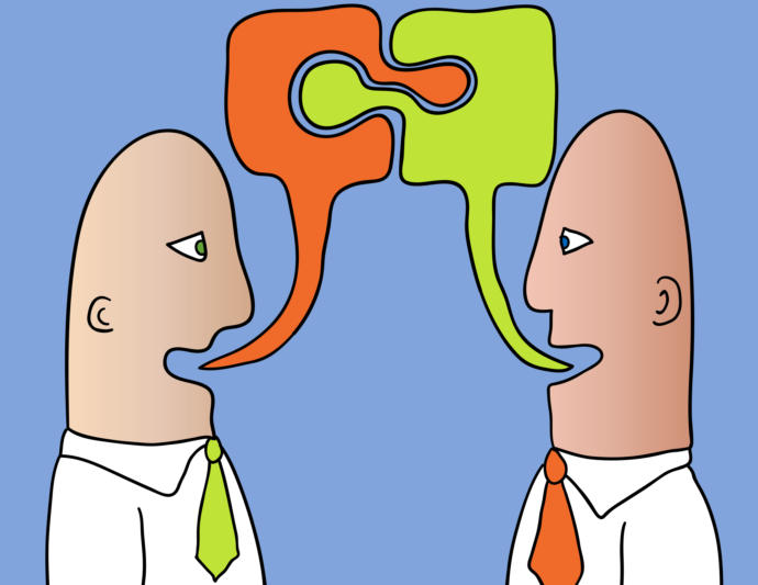 Social Media is Controlling How We Communicate