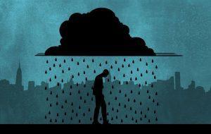How I Describe Depression