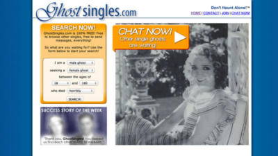 10 weird dating sites