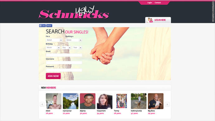 10 Weird Dating Sites That Prove Almost Anyone Can Find Love