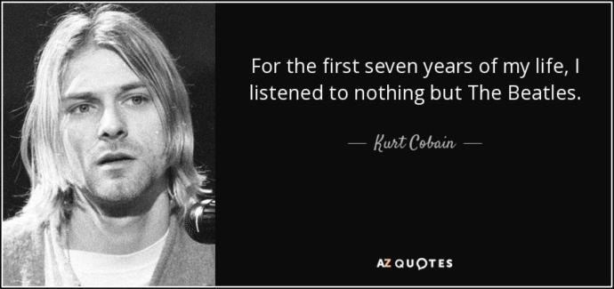 51 Facts About Kurt Cobain