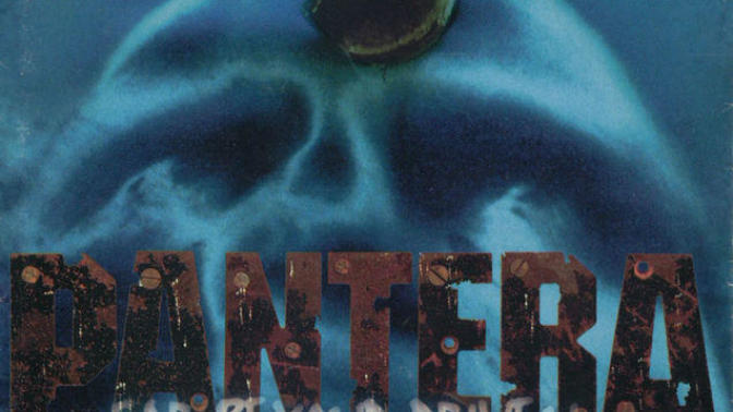 Pantera's Far Beyond Driven Record