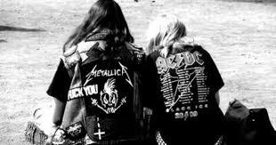 The Advantages/Struggles of Being a Teenage, Old School Metalhead