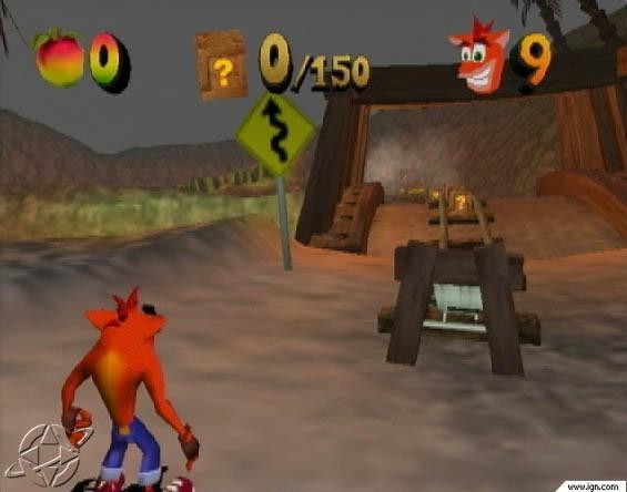 The 12 Crash Bandicoot Games I Have Played So Far: From My Least Favorite, To My Most Favorite