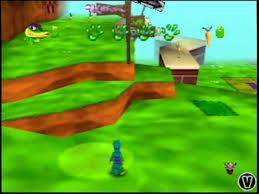 My 15 Favorite Platform Game Series (or One-offs) Of The Original Playstation Era