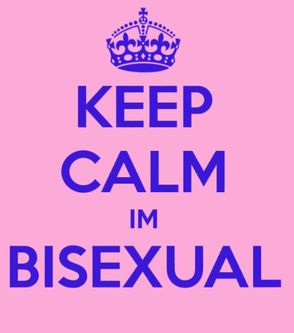 Why I Never Intend to Come Out as Bisexual