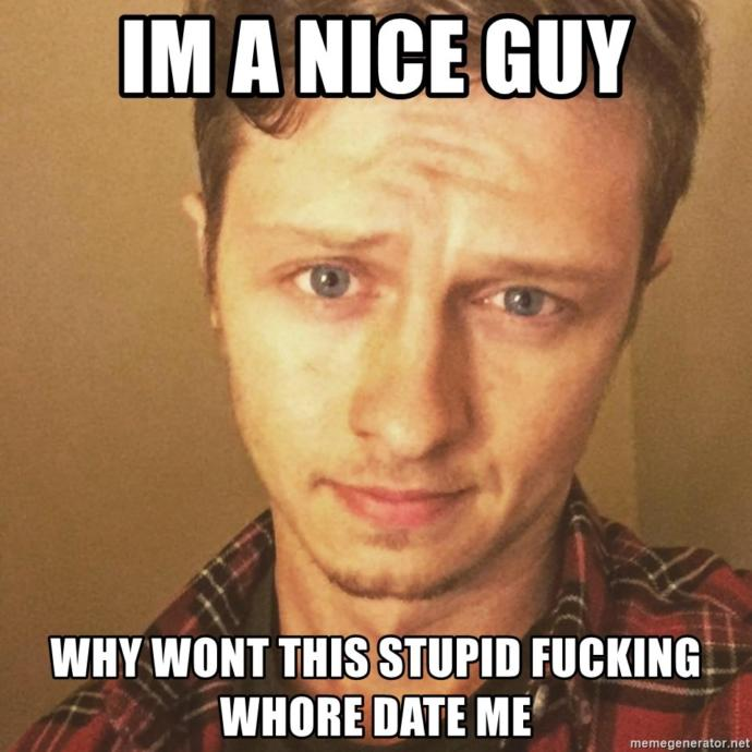 Why Don't Girls Like You? You're a NICE GUY!