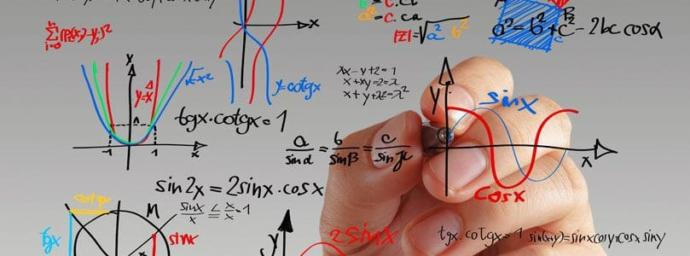 How To Write Math Research Papers, Term Papers & Thesis