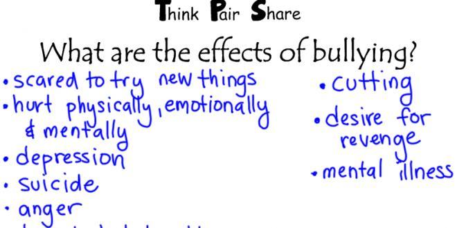 an analysis of a better understanding of childhood bullying effects Better understanding, childhood bulliyng effects, kids development.