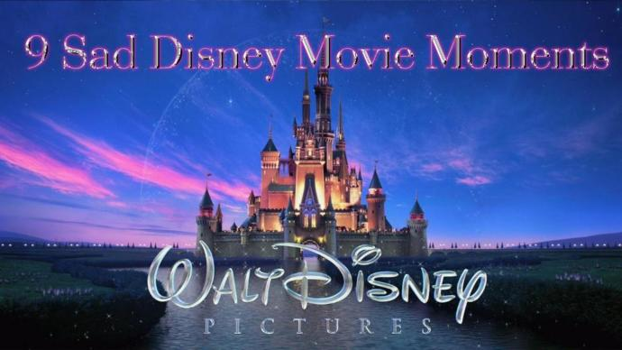Tear-Jerker Moments: 9 Sad Disney Movie Scenes That Brought Tears To My Eyes