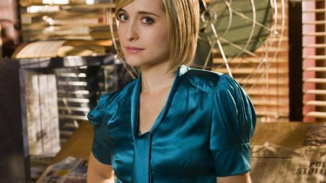 Allison Mack: Smallville actress second in command in a NXIVM sex cult