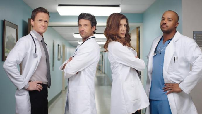 Everything Wrong With All Medical Movies and TV Shows