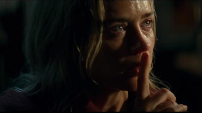 A Quiet Place: A piece of cinematic brilliance