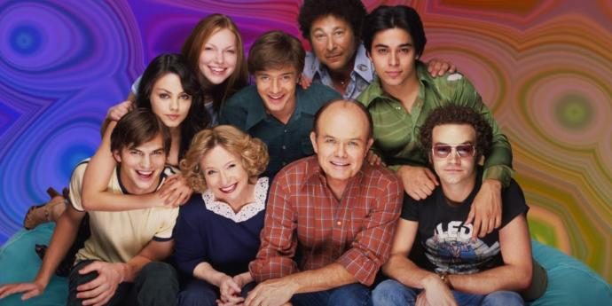 The Top 10 Funniest Sitcoms