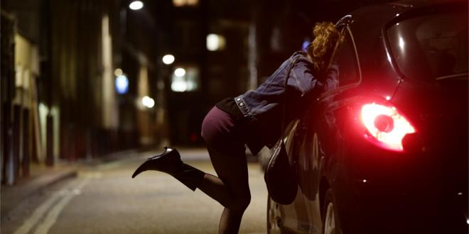 Prostitution Legalization: It's Time