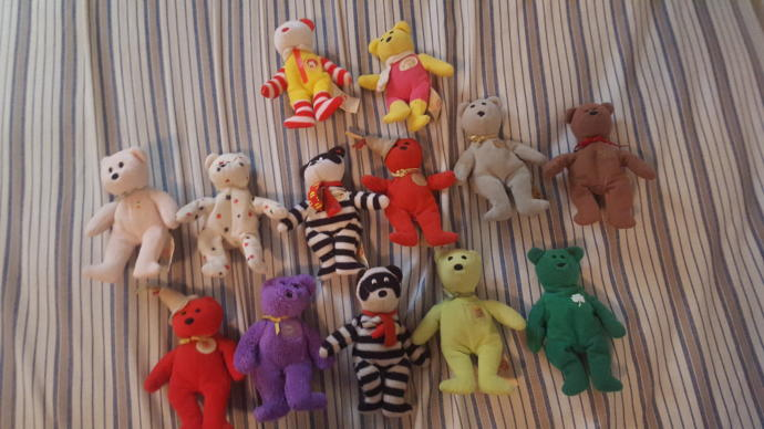 The Stuffed Personalities That Defined My Childhood (Inspired by the Movie 'Christopher Robin')