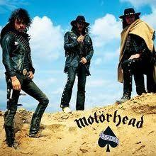 Motorhead's Ace of Spades Record