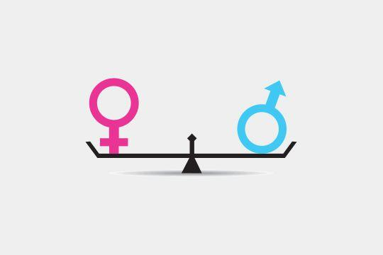 Men and Women are not the same, but still Equal