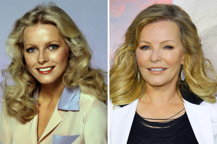 Original Cast Of Charlie's Angels: How Do They Look Now?