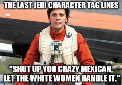 How Star Wars The Last Jedi Failed Girlsaskguys