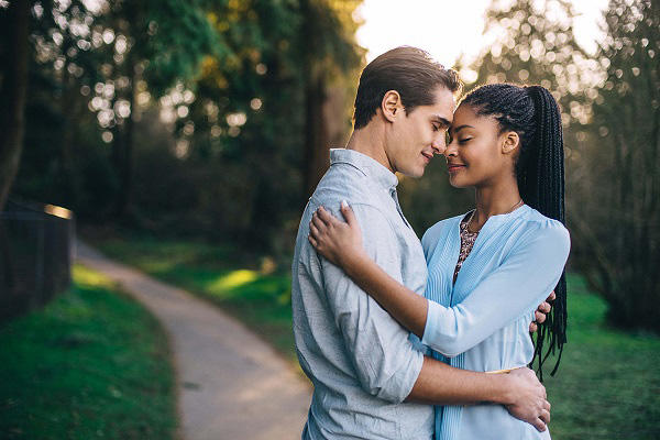 Why People Are Against Interracial Dating