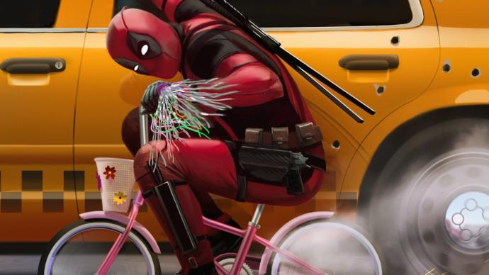 Deadpool 2 - Better than the first one!