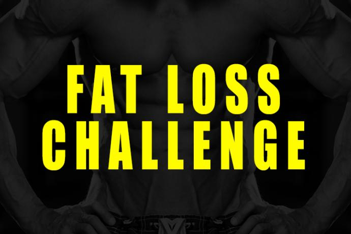 Things I Noticed About my Fat Loss Challenge
