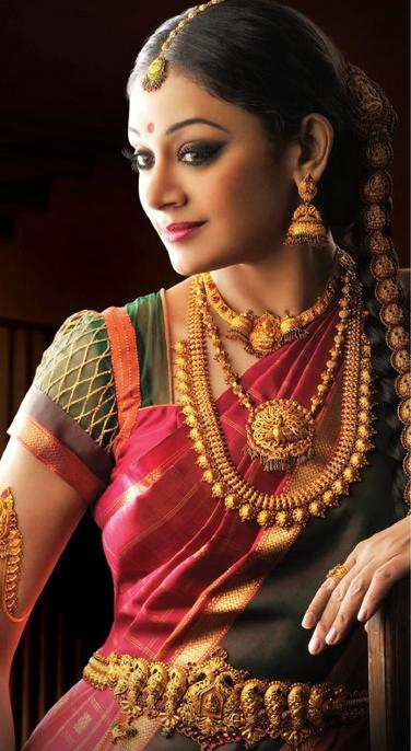 Must-Have Jewelry for Girls to Try Out From a South Indian Wedding