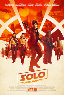 Why I Didn't Watch Solo: A Star Wars Story