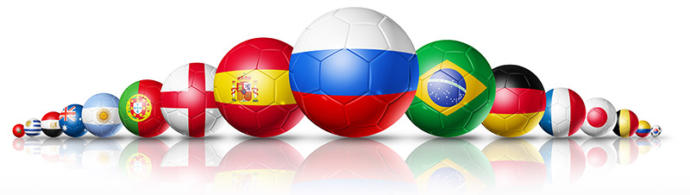 2018 World Cup Schedule and Match Scores