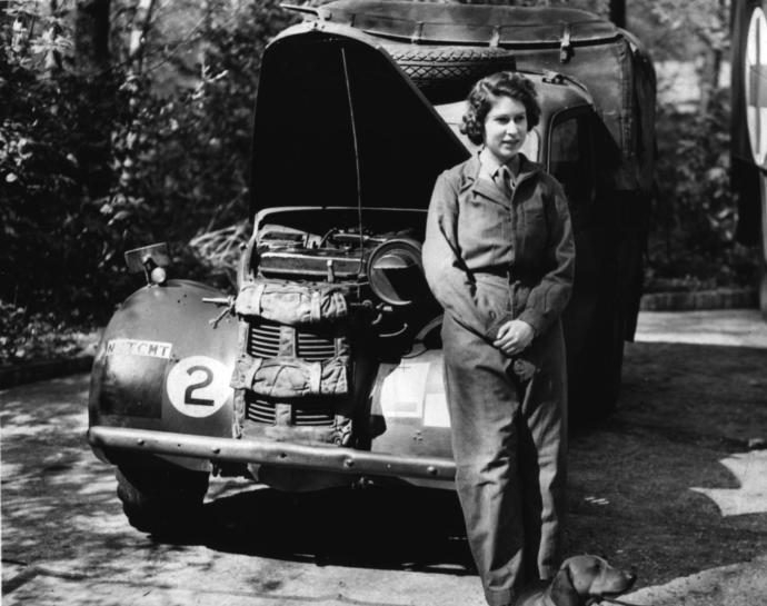 A Historical Look at Women's Roles in the Military