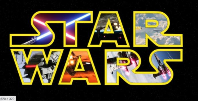 Star Wars - A Faded Hope