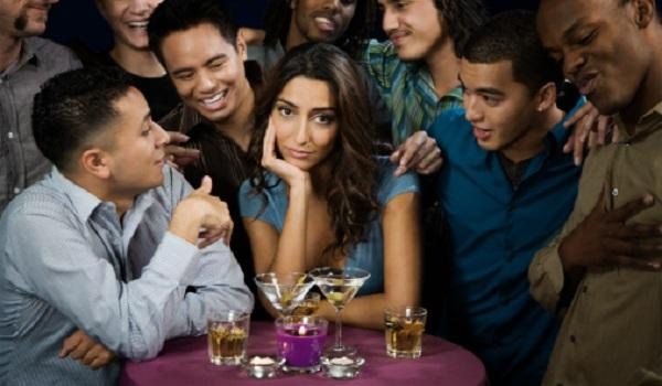 Why Are Guys Jerks? Why Do Girls Only Date Jerks?