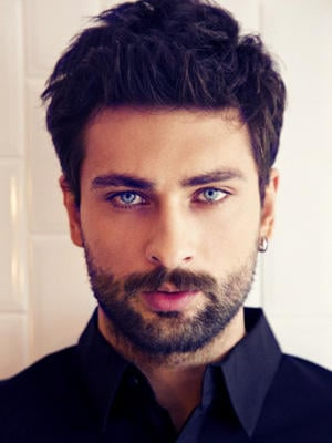 11 Handsome Turkish Male Actors