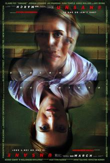 "My review and thoughts on the movie ""Unsane"""