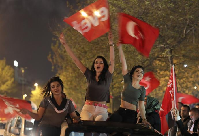 10 Common Misconceptions About Turkey